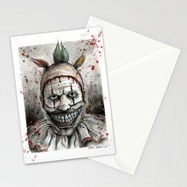 Freak-Show TWISTY Stationery Cards