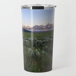 American Cloud Piercers Panorama Travel Mug