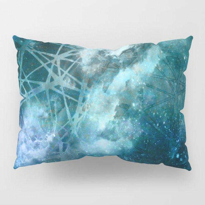 ε Aquarii Pillow Sham