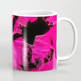 Happy Chaos (Pink) Coffee Mug