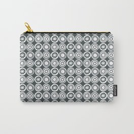 Daisy Doodles 4 Carry-All Pouch