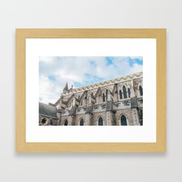 Ireland 21 Framed Art Print