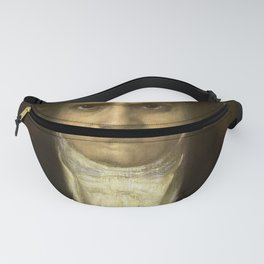 Ludwig van Beethoven (1770-1827) by Franz von Stuck (1863 - 1928)(2) Fanny Pack