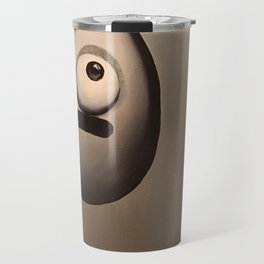 Larry the Robot Travel Mug