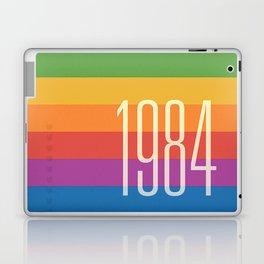 1984 (h) Laptop & iPad Skin