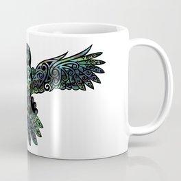 Morepork Coffee Mug