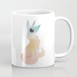 Curious Nub Coffee Mug