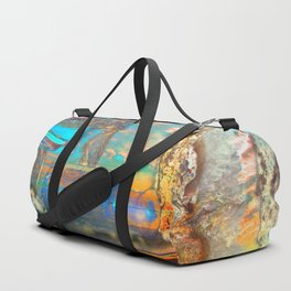 Aqua Play Duffle Bag