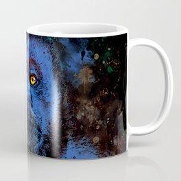 bored monkey wsml Coffee Mug