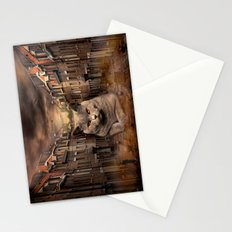 The City Cat Diesel Stationery Cards