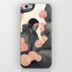Not a Part of This iPhone & iPod Skin