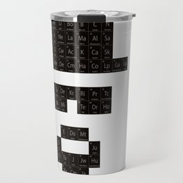 The little chemist Travel Mug
