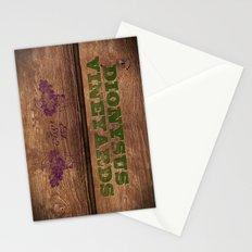 Dionysus Vineyards Stationery Cards