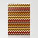 Mod Stripe Pattern by melissahelddesigns