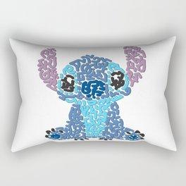 Stitch Rectangular Pillow