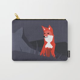 On The Hunt Carry-All Pouch