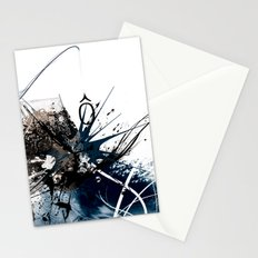 O Chaos Stationery Cards