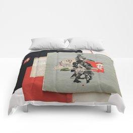 High Velocity Comforters