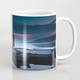 Where did all go Coffee Mug