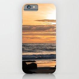El Matador Beach, Malibu, California iPhone Case