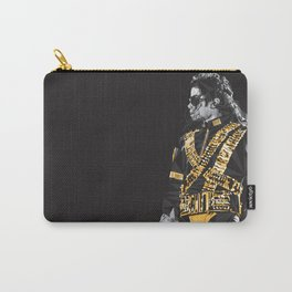 Dangerous - MJ Carry-All Pouch