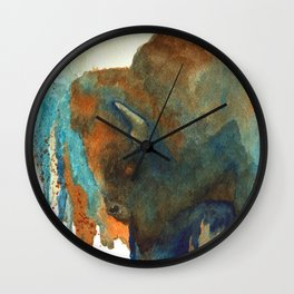 Power, Mad Wall Clock