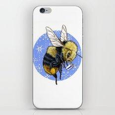 Dia-BEE-tes iPhone & iPod Skin