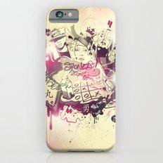 Stoned Slim Case iPhone 6s
