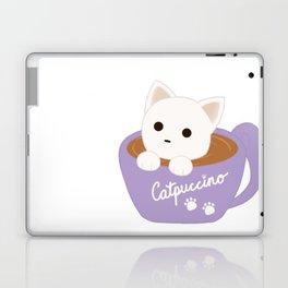 Mirai Maid Cafe Catpuccino Laptop & iPad Skin