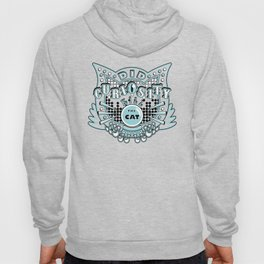 Did Curiosity kill the Cat? Hoody