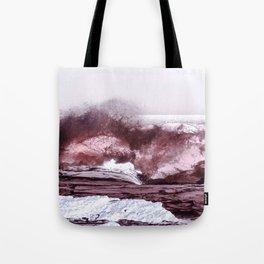 PINK SPLASH Tote Bag
