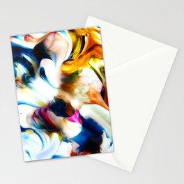 On 37 Stationery Cards