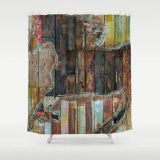 Galope Shower Curtain