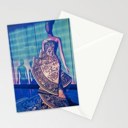 China Through The Looking Glass 1 Stationery Cards