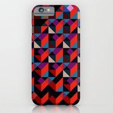 Unreleased Pattern #6 Slim Case iPhone 6s