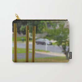 Windchimes Carry-All Pouch