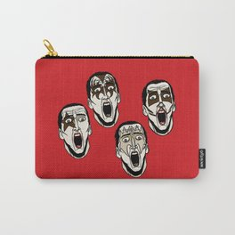 Kiss Cage Carry-All Pouch