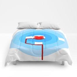Inner Treasure Comforters