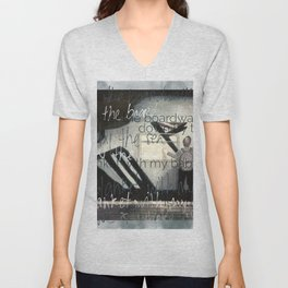 Down By The Sea Unisex V-Neck