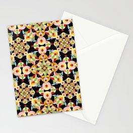 Kaleidoscope Fiesta Stationery Cards