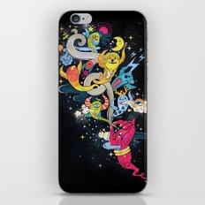 Pocket Magician iPhone & iPod Skin