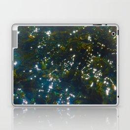 Magic water Laptop & iPad Skin