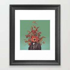The one I love 2 Framed Art Print