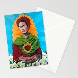 Querida Frida Stationery Cards