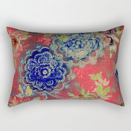Tracy Porter / Poetic Wanderlust Bengal Rectangular Pillow