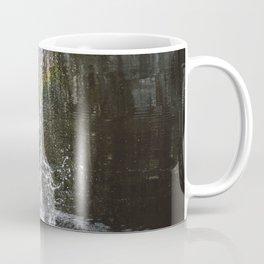 Rainbow Spout Coffee Mug