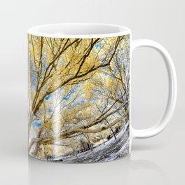 Gorgeous Big Tree Coffee Mug