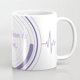 Currently Offline Coffee Mug
