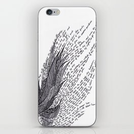 Psalm 91 iPhone Skin