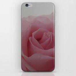 Soft Pink iPhone Skin